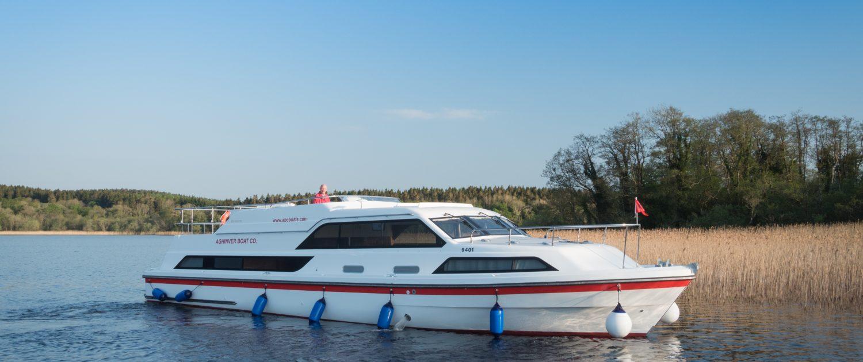 boat trip ireland